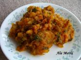 Aloo Methi